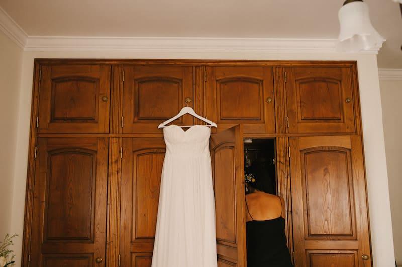 Vestido de noiva Aveiro