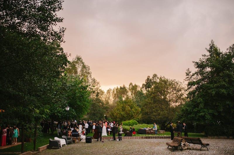 Quinta de casamentos Aveiro