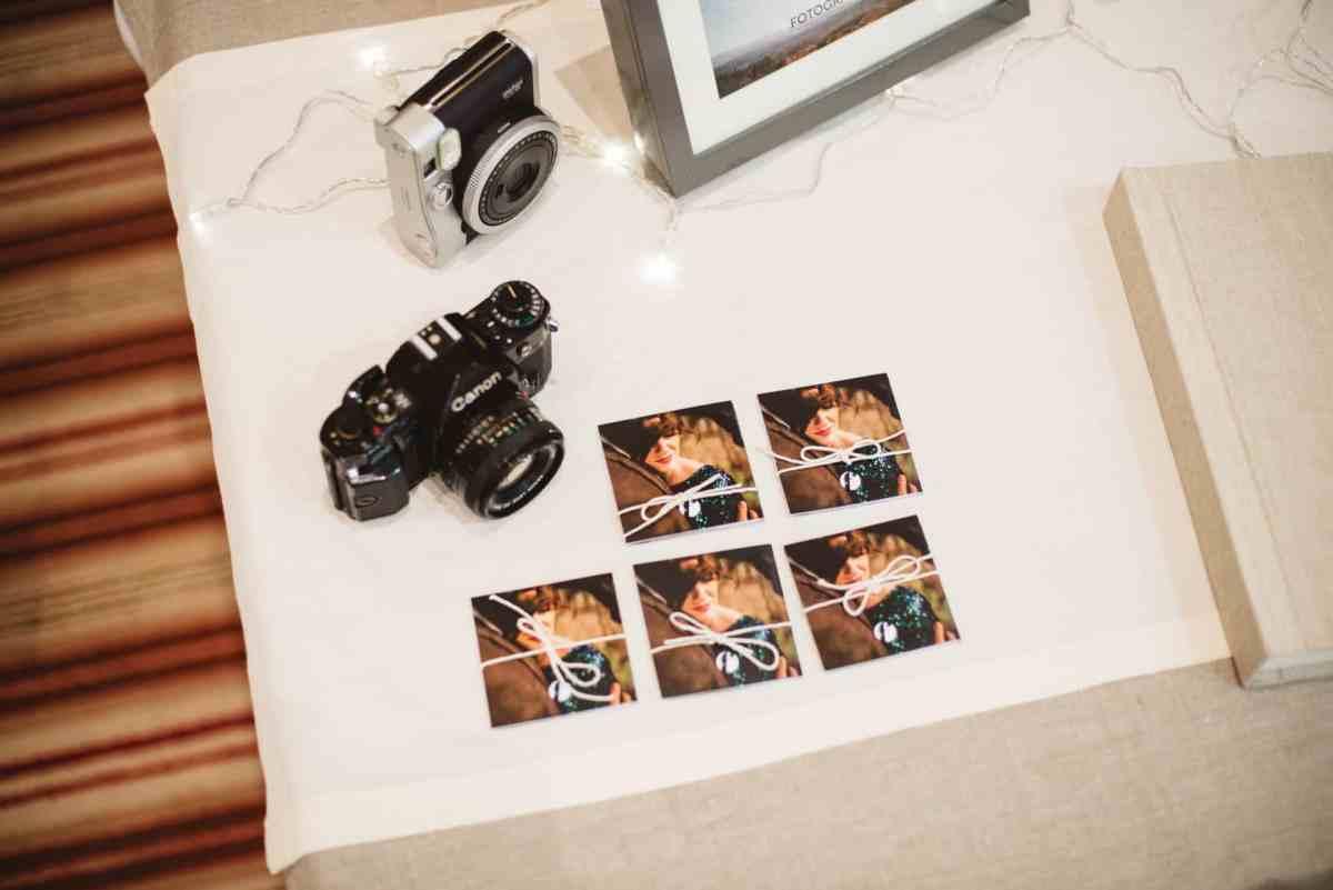 photographer branding