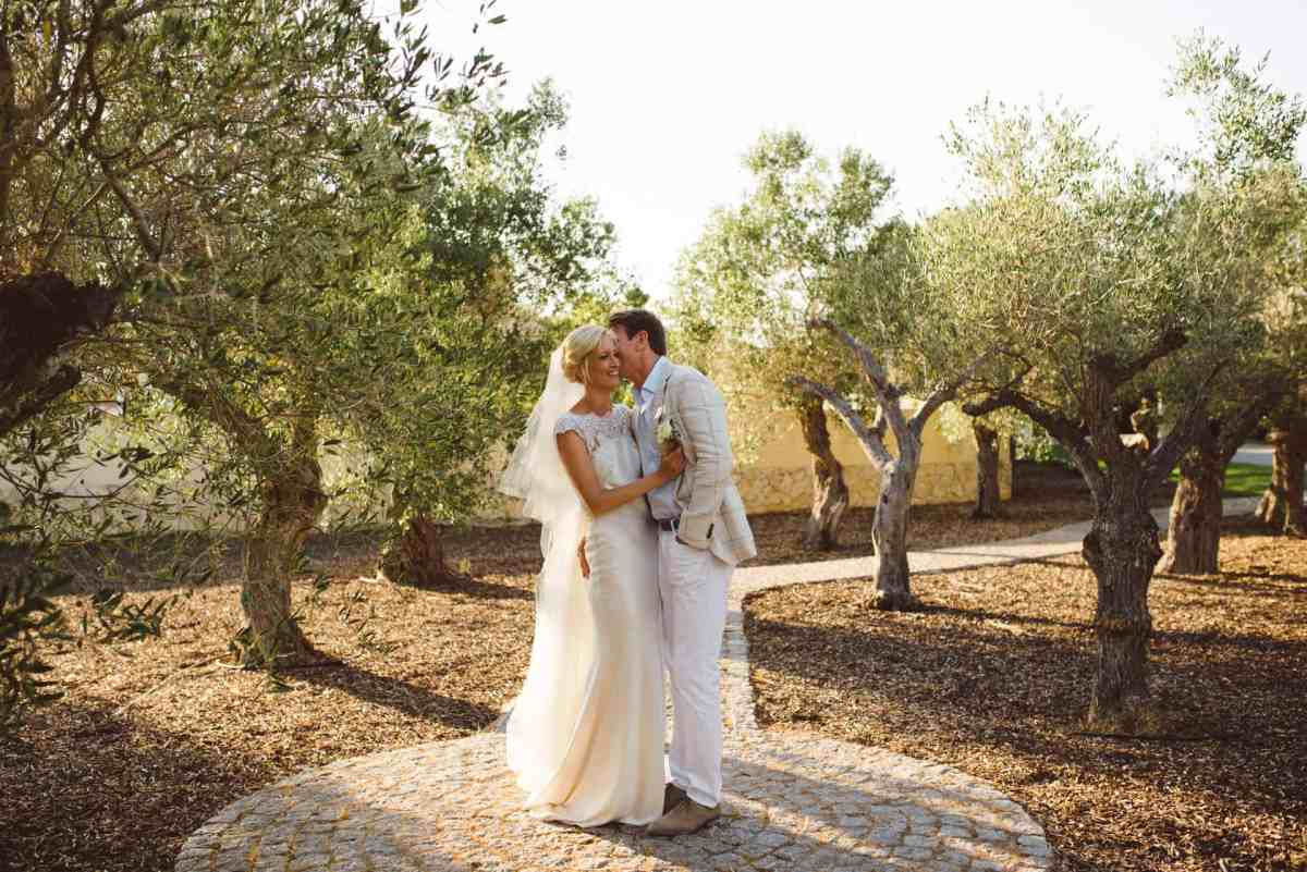 Algarve wedding photographer