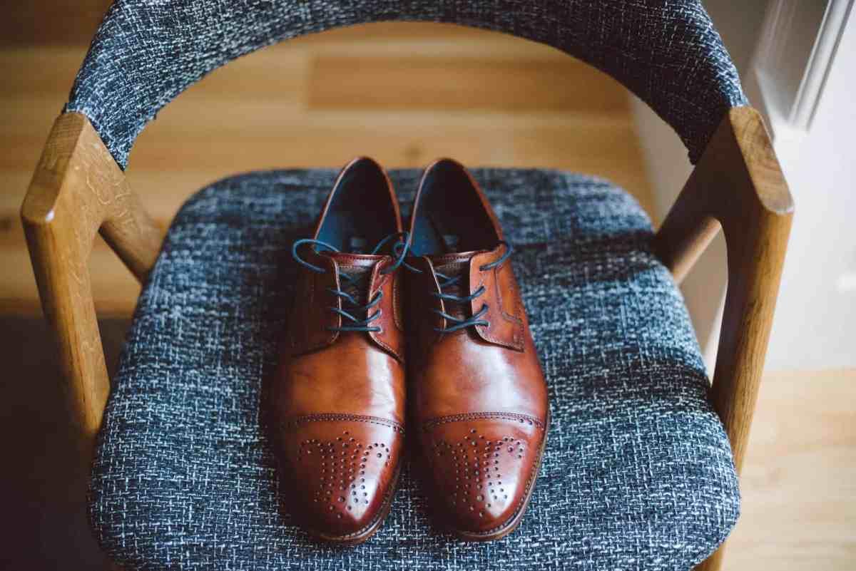 Groom shoes ideas