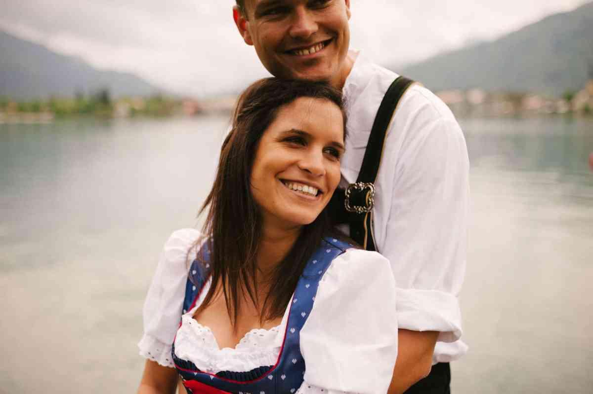 Tegernsee wedding photographer