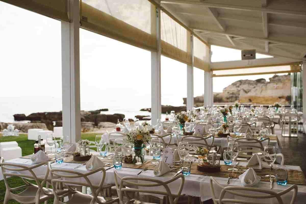 Wedding at Evaristo