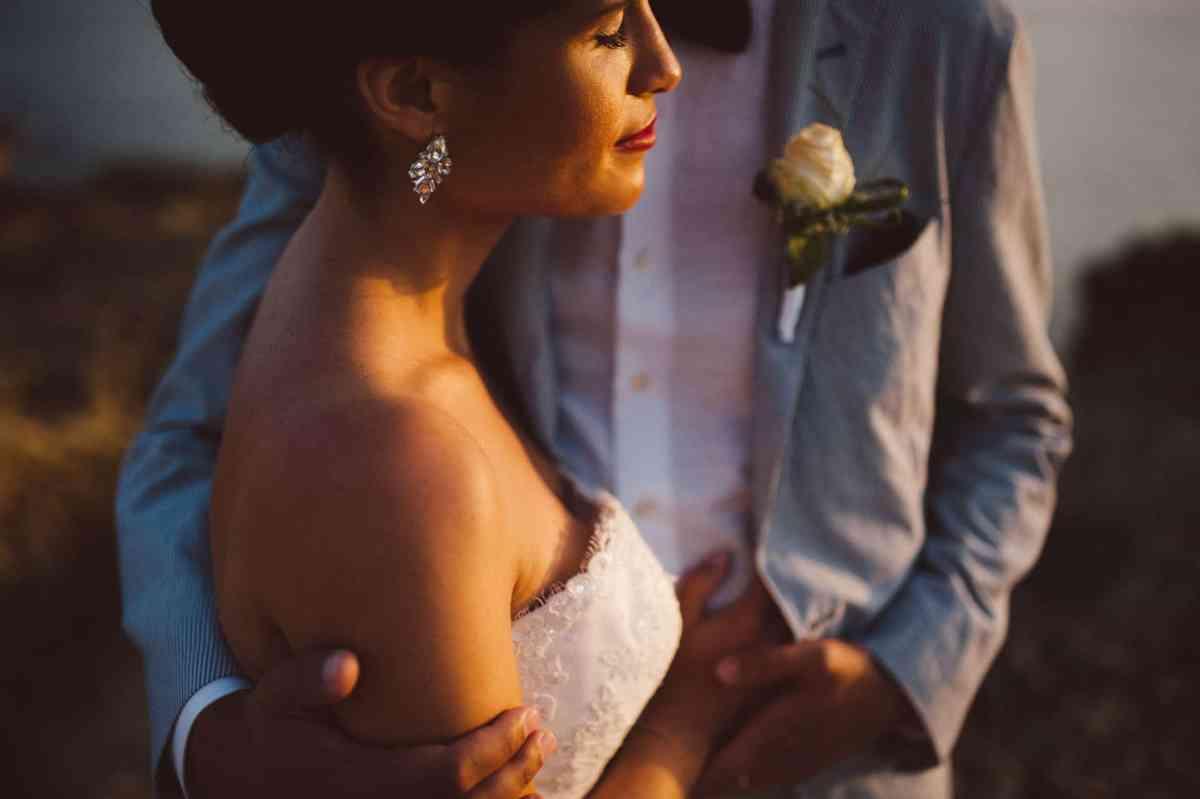 Secret beach wedding Portugal 087