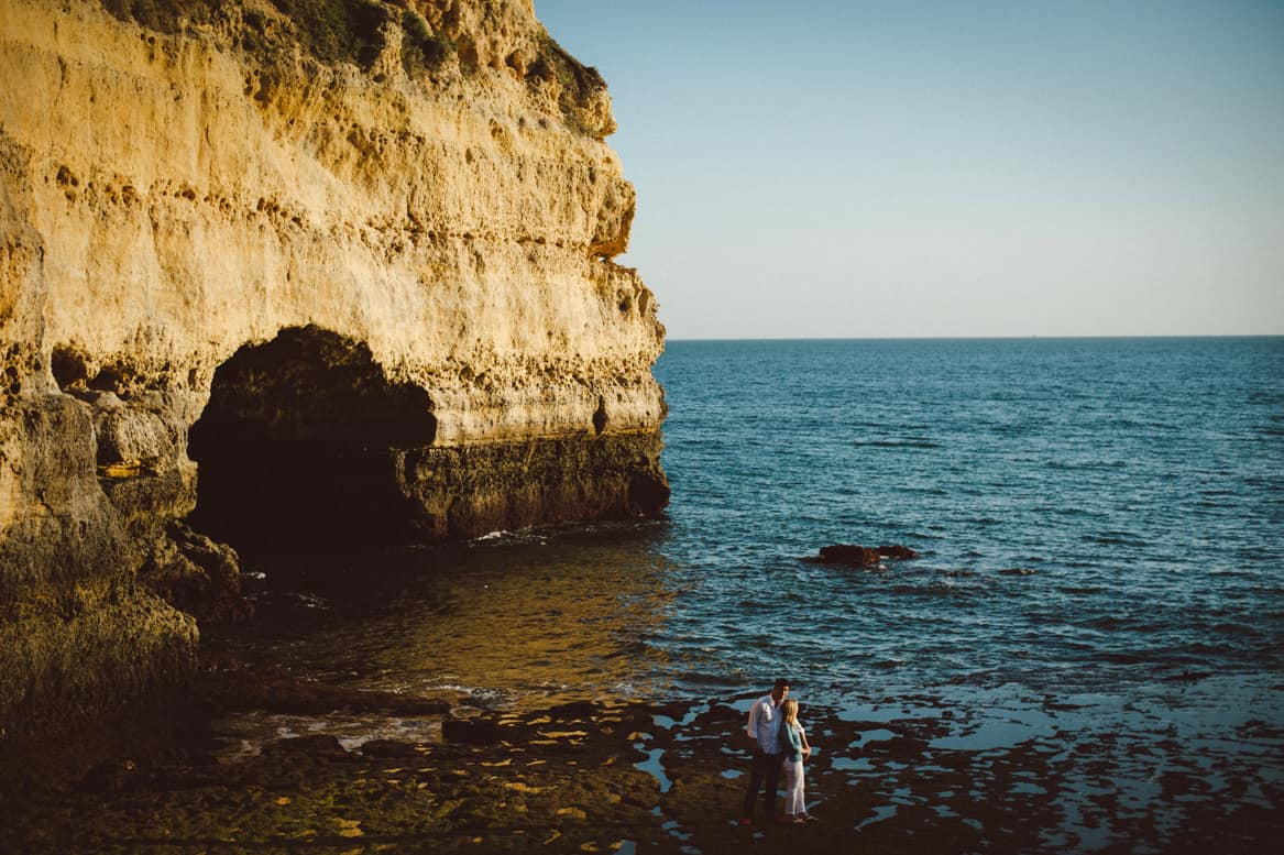 Tracy and King's engagement session in Algarve 020