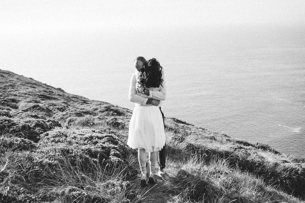 Intimate ceremony wedding lisbon