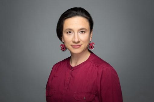 Dorota Rudawa
