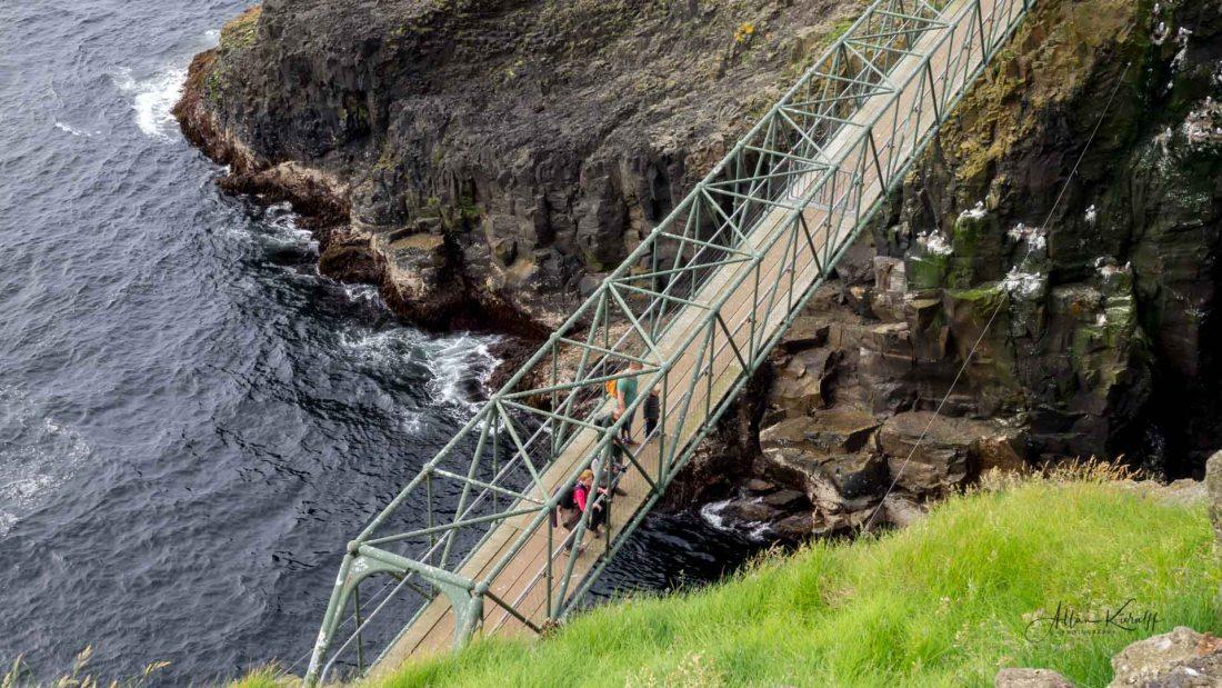 Holmen10 - Tur til Mykineshólmur Lighthouse