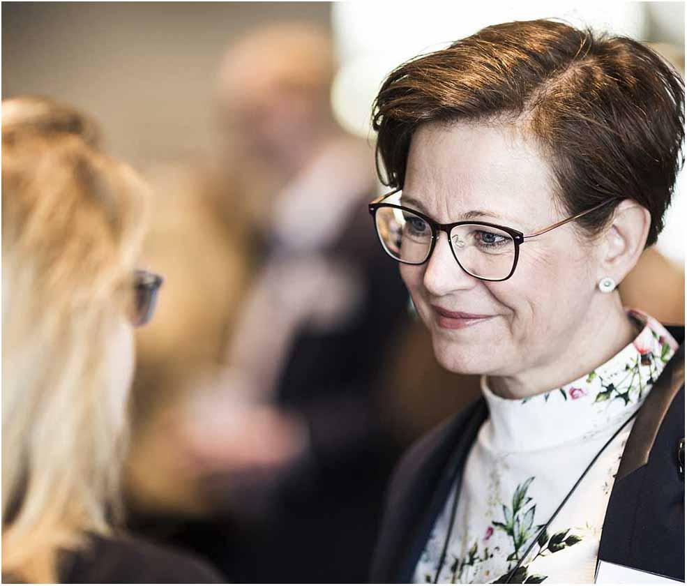 forretnings portræt esbjerg event