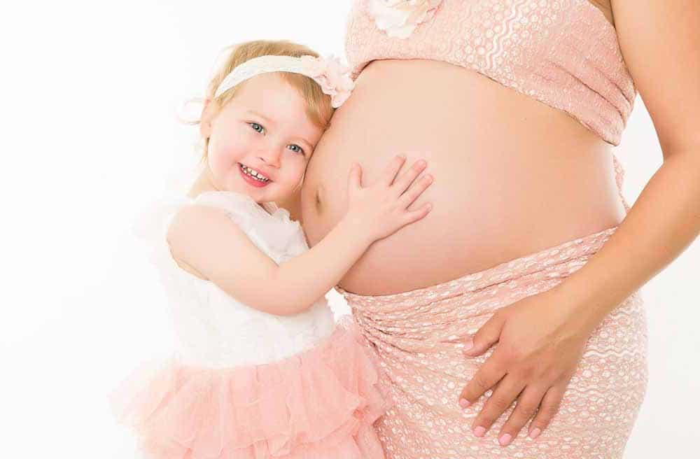 gravid fotograf Esbjerg