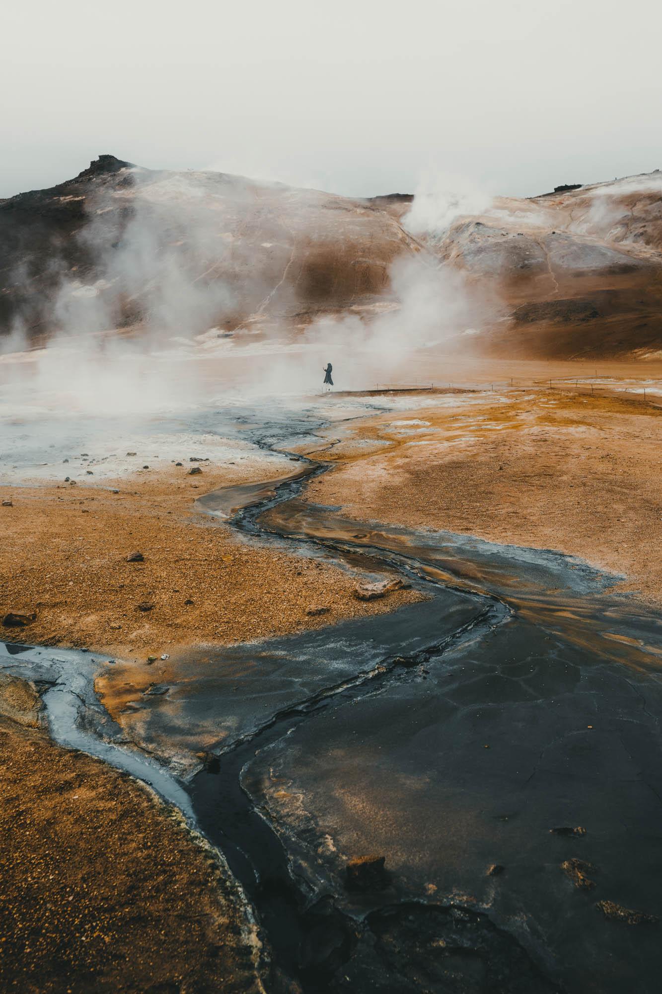 Islandia Fondo Linzex