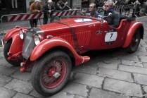 Roberto Miatto, Alberto Scapolo - O.M. 665 S MM SUPERBA 2000 1929