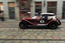 Giuseppe Ambrosi, Francesco Pugliese - ALFA ROMEO 6C 1750 GRAN SPORT ZAGATO 1931