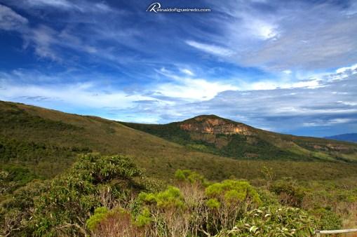 Pico do Gavião no Parque Estadual do Ibitipoca em Lima Duarte/MG.
