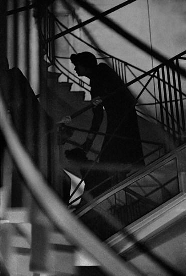 Frank Horvat Coco Chanel Fotografia