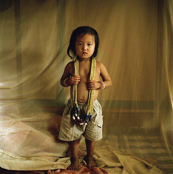 lynn-johnson-fotografia ritratto bambino