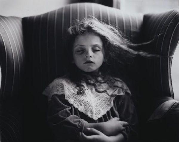 Sally Mann fotografia e morte
