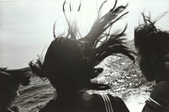 Masahisa Fukase maestro della fotografia giapponese