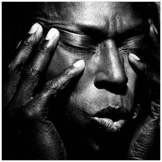 Irving Penn Maestro della fotografia