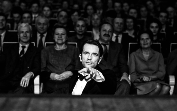 frame di cold war analisi di inquadratura fotografia e cinema