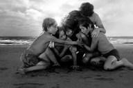 I Fotogrammi iconici della storia- Fotografia e Cinema film roma cuaron