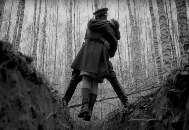 cinema e fotografia Andrej Tarkovskij Infanzia di Ivan