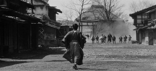 La_sfida_del_samurai kurosawa