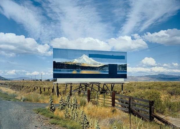 stephen shore fotografia paesaggio americano