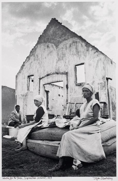 schadeberg jurgen fotografie razzismo sudafrica