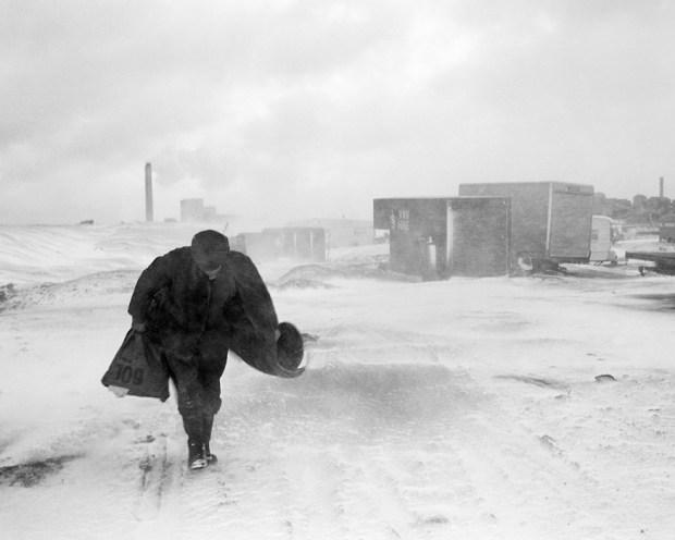 chris killip fotografo documentaristico inglese carbone