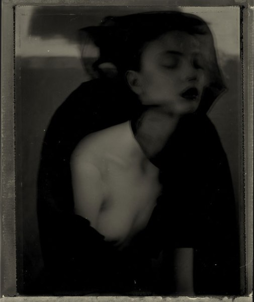 sarah moon fotografia bianco e nero