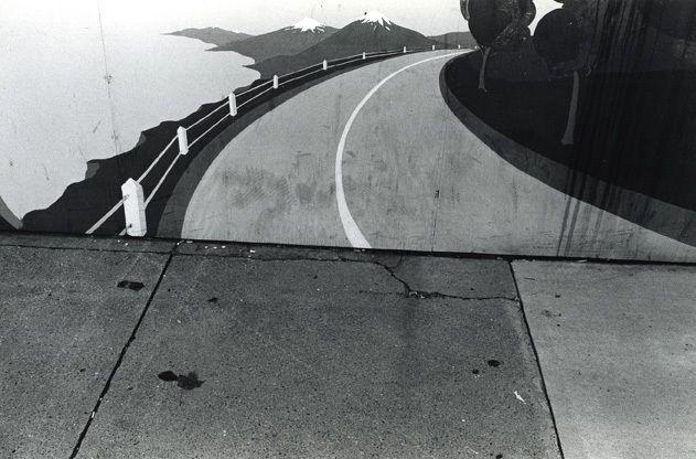 Kenneth Josephson fotografo americano pioniere foto concettuale