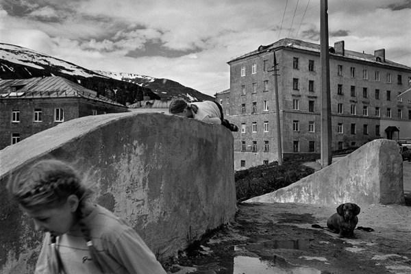 emil gataullin fotografo russo villaggi russi foto bucoliche