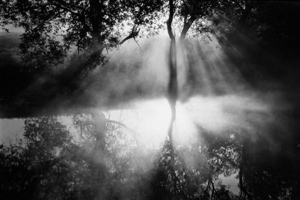 towards_the_horizonfoto paesaggio bianco e nero di emil gataullin