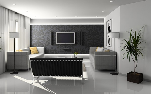 fotografare gli interni e architettura nel migliore di modi luce