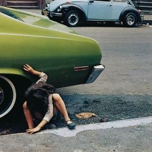 helen levitt macchina verde fotografia a colori pioniere fotografa