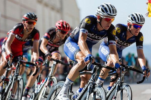 fotografare immagini sport ciclismo tecniche e attrezzature