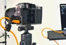 Controllare lo scatto della fotocamera dal PC tecnica fotografia tethering