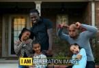 Nikon, i am generation image, Kaleb e Kordale