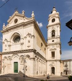 Foggia (FG) Duomo (in mostra - displayed)