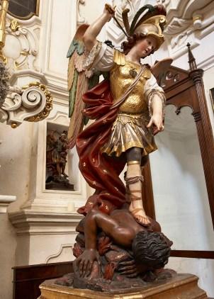 Gallipoli (LE) La Purità, San Michele