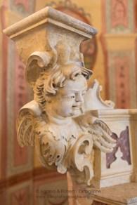 La Cappella Privata della Masseria del Duca, sede operativa dell'Azienda Agricola Fratelli Cassese, titolare del marchio InMasseria