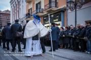 Taranto (TA), Centro Storico, pomeriggio del Venerdì Santo, Processione dei Misteri, anno 2010