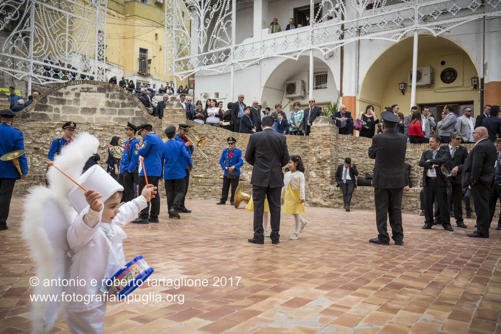San Michele Arcangelo a Pomarico