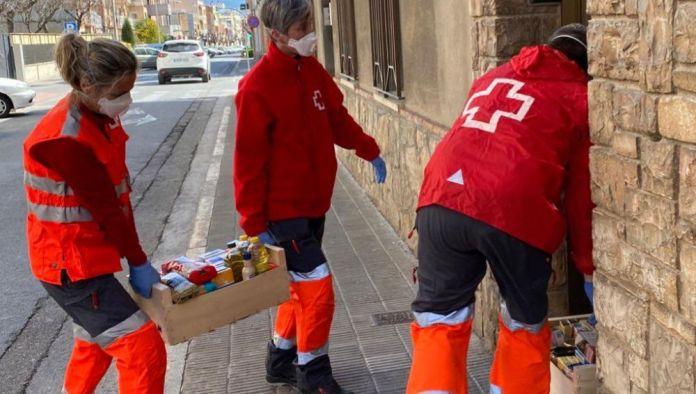 ATRESMEDIA se une a Cruz Roja frente al coronavirus | FUNDACION ATRESMEDIA