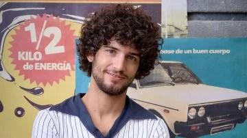 JUAN DE VERA formará parte de la nueva temporada de «Amar es para siempre»