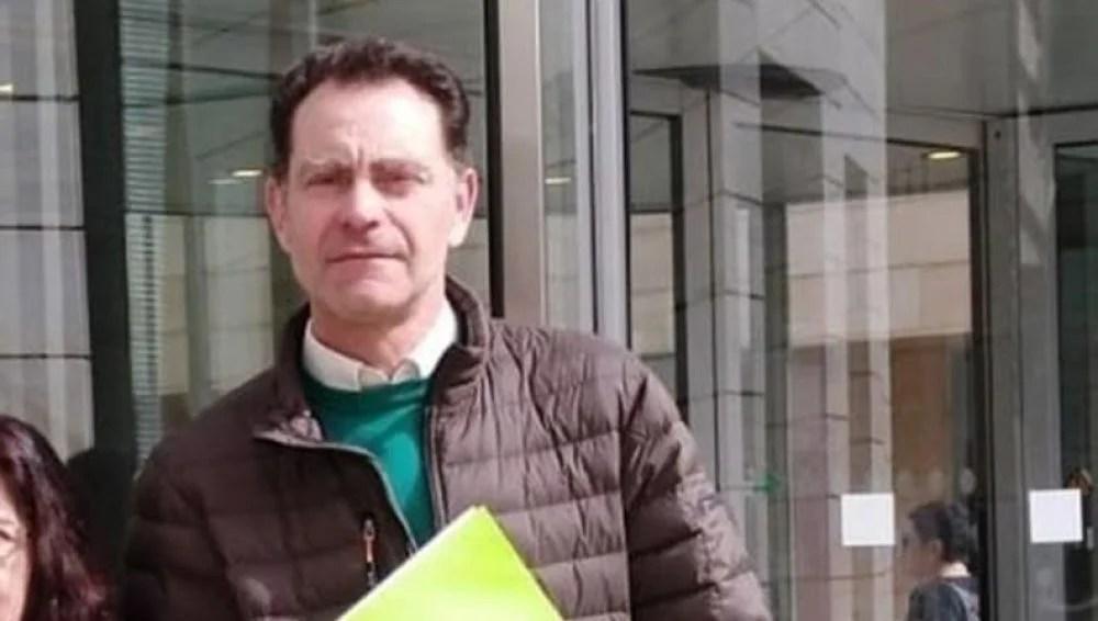 El exlíder de Vox en Lleida, condenado a 14 años y tres meses de cárcel por abusos sexuales a dos hombres con discapacidad