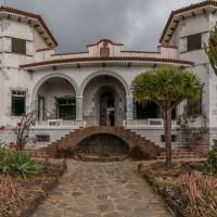 """La Finca de San Rafael en Ruinas """"de Joya de la Corona a Finca saqueada, abandonada y ultrajada"""" Telde Gran Canaria (Agosto 2020)"""