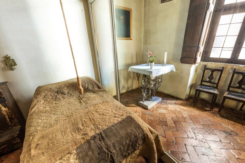 Visita Virtual 3D en San Pantaleo – Roma