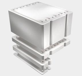 Cube Sartorius